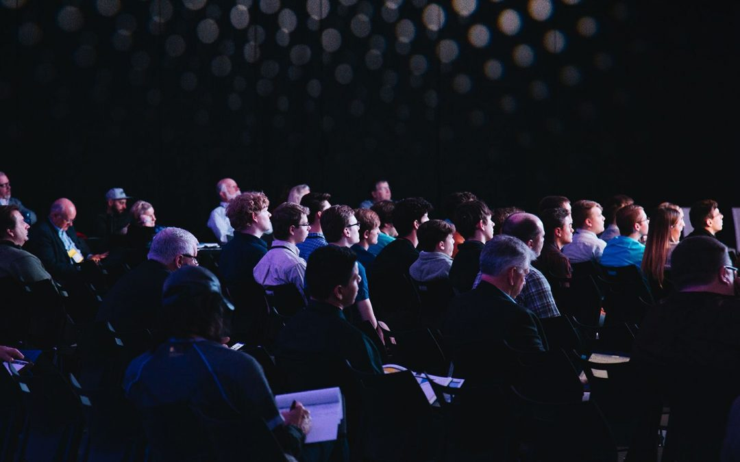 Early Careers Conference 2021 – Book Your Place!