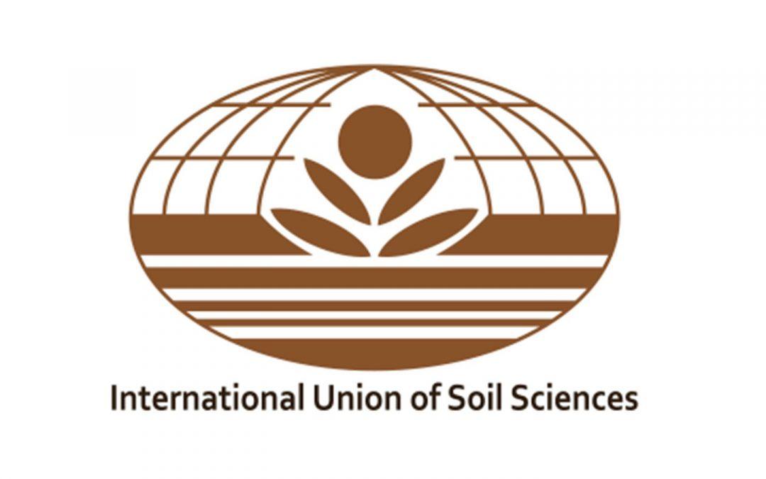 LATEST INTERNATIONAL UNION OF SOIL SCIENCES UPDATE