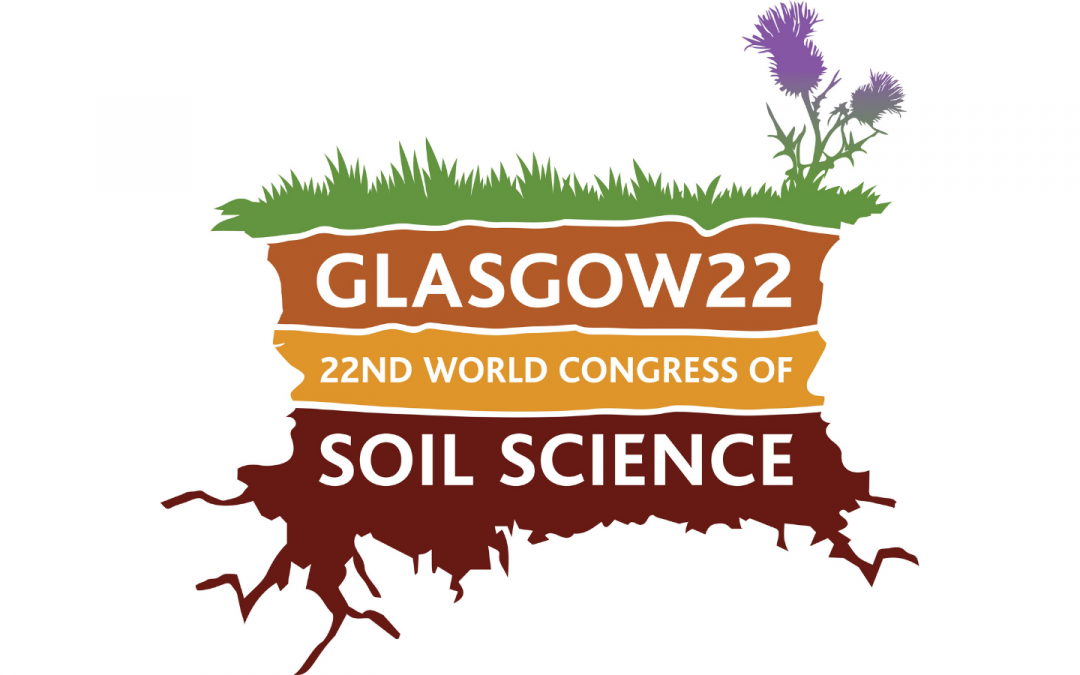 Abstract Submission for the World Congress of Soil Science 2022