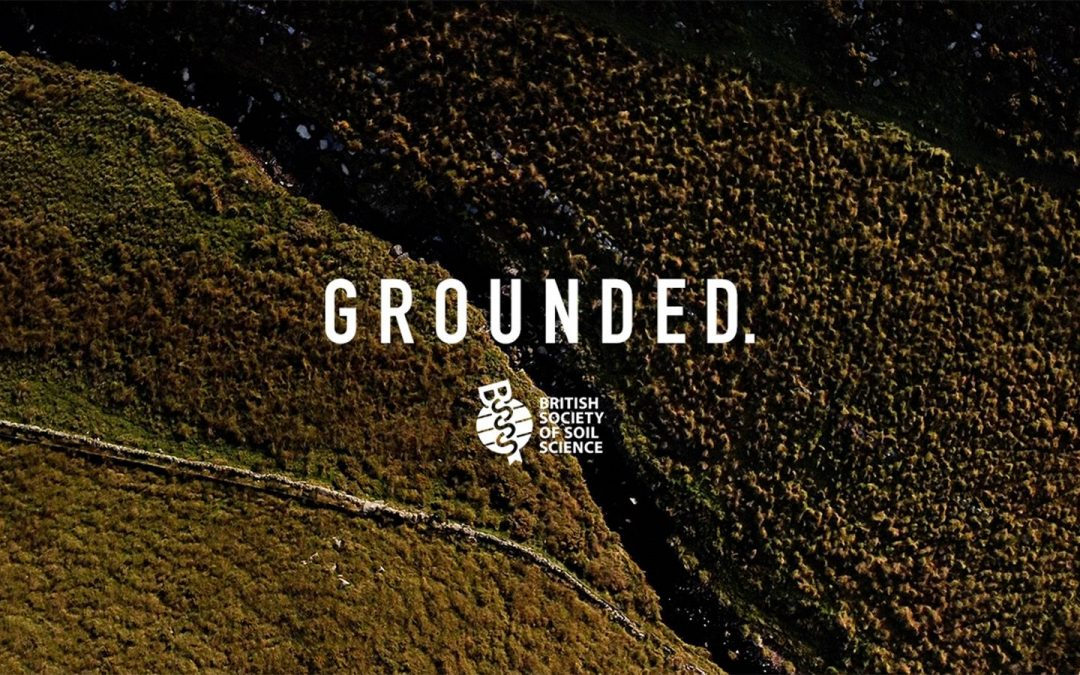#Grounded: Exciting News!