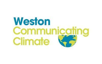 Weston Communicating Climate