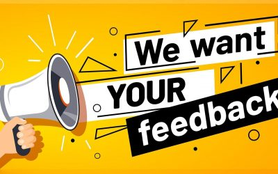 Complete our Member Survey!