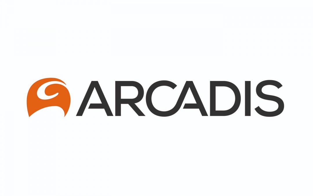 Welcome to the Society, Arcadis!